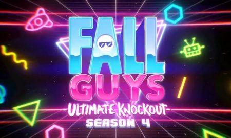 Fall Guys Season 4 PC Version Full Game Setup Free Download