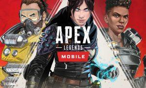 Apex Legend Apk Mobile Android Version Full Game Setup Free Download