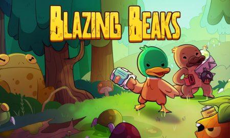 Blazing Beaks PC Version Full Game Setup Free Download