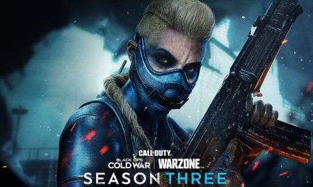 Call of Duty Warzone Season 3 PC Version Full Game Setup Free Download