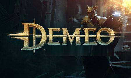 Demeo PC Version Full Game Setup Free Download