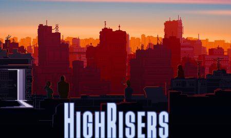 Highrisers PC Version Full Game Setup Free Download
