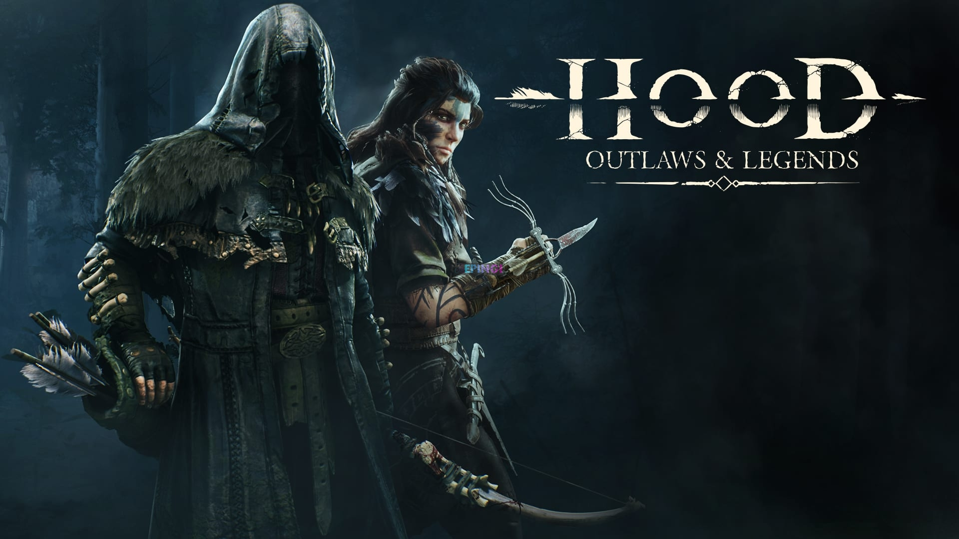 Hood Outlaws And Legends PC Version Full Game Setup Free Download