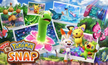 New Pokemon Snap PC Version Full Game Setup Free Download