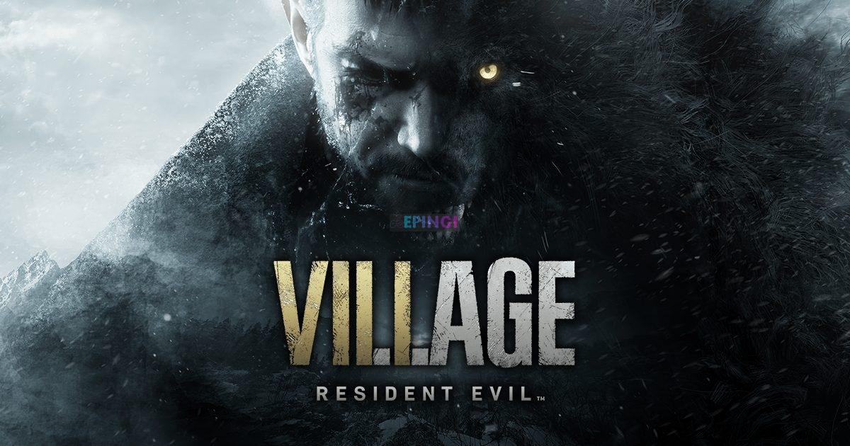 Resident Evil Village PC Version Full Game Setup Free Download