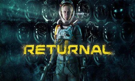Returnal PC Version Full Game Setup Free Download