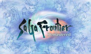 SaGa Frontier PC Version Full Game Setup Free Download