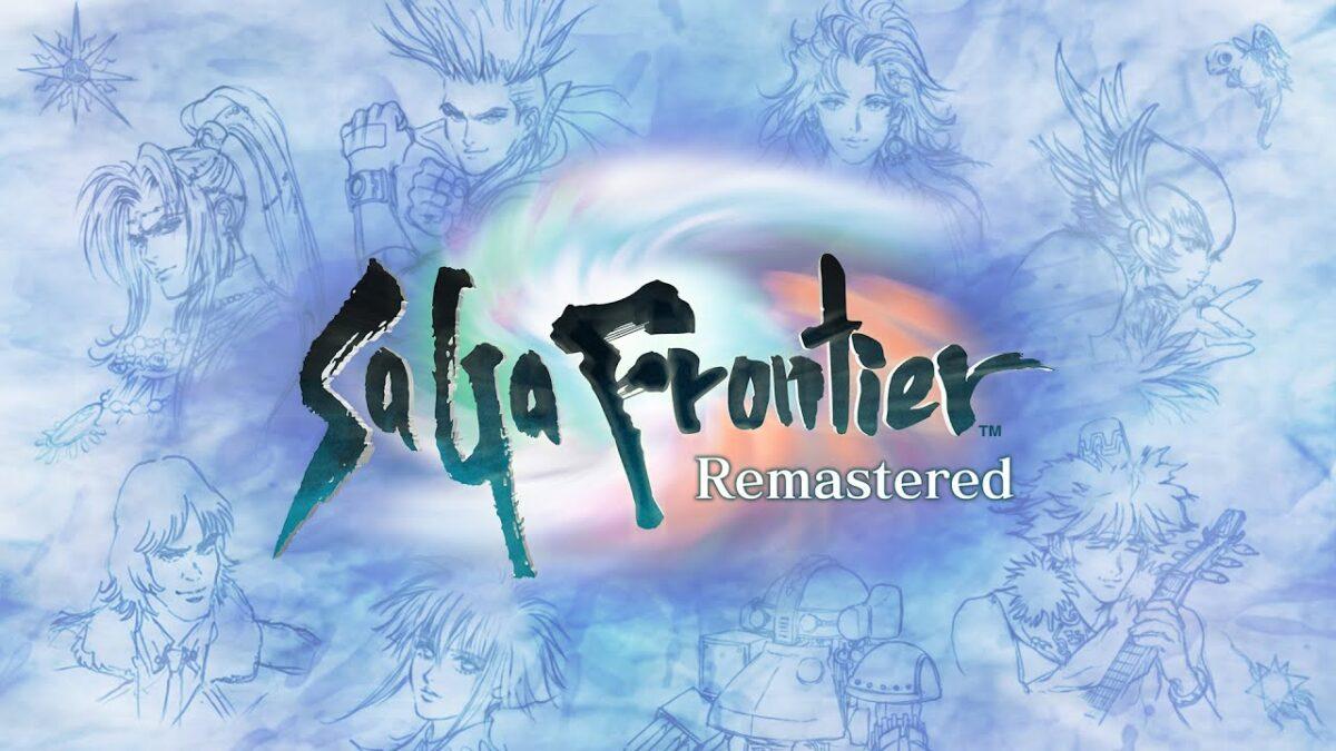 SaGa Frontier Apk Mobile Android Version Full Game Setup Free Download