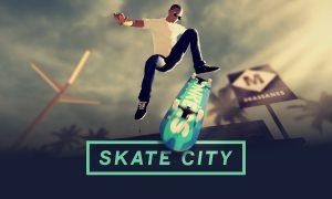 Skate City PC Version Full Game Setup Free Download