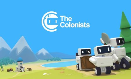 The Colonists PC Version Full Game Setup Free Download