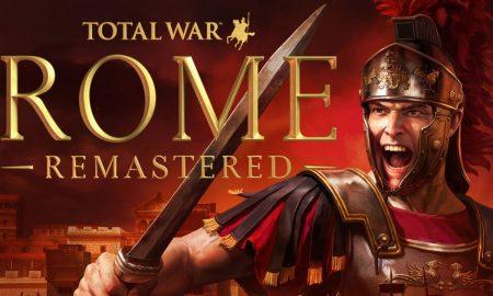 Total War Rome Remastered PC Version Full Game Setup Free Download