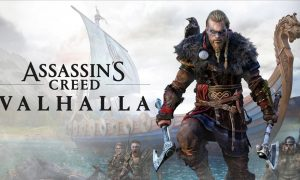 Assassin's Creed Valhalla PC Version Full Game Setup Free Download