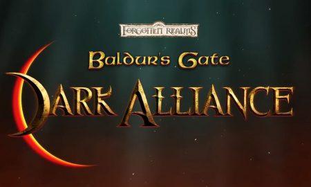 Baldur's Gate Dark Alliance PC Version Full Game Setup Free Download