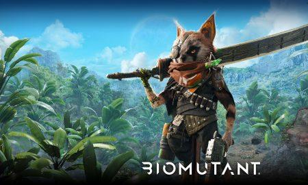 Biomutant PC Version Full Game Setup Free Download