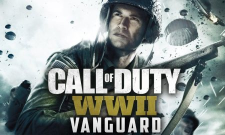 Call of Duty 2021 Vanguard PC Version Full Game Setup Free Download