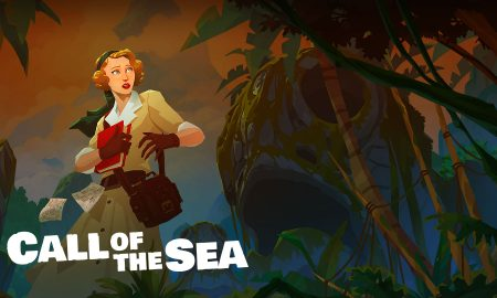 Call of the Sea PC Version Full Game Setup Free Download