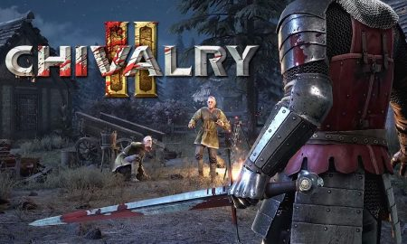 Chivalry 2 PC Version Full Game Setup Free Download