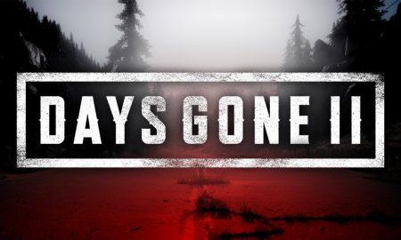 Days Gone 2 PC Version Full Game Setup Free Download