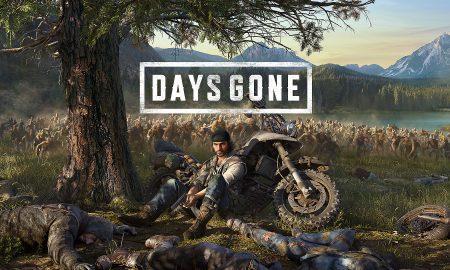 Days Gone PC Version Full Game Setup Free Download