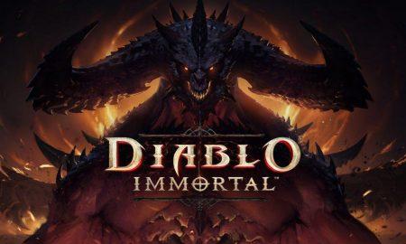 Diablo Immortal PC Version Full Game Setup Free Download