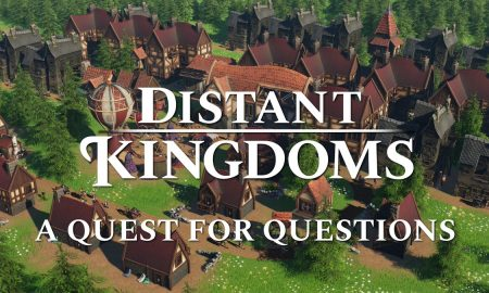 Distant Kingdoms PC Version Full Game Setup Free Download