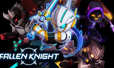 Fallen Knight PC Version Full Game Setup Free Download