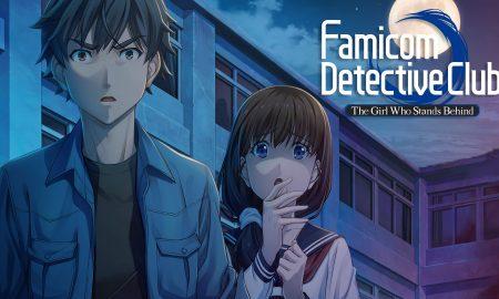 Famicom Detective Club PC Version Full Game Setup Free Download