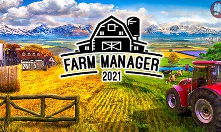 Farm Manager 2021 PC Version Full Game Setup Free Download