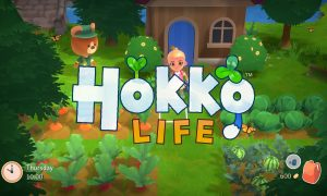 Hokko Life PC Version Full Game Setup Free Download