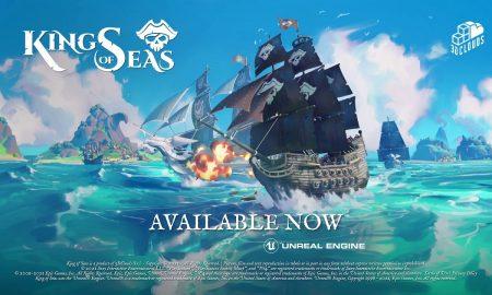 King of Seas PC Version Full Game Setup Free Download