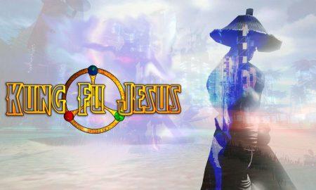 Kung Fu Jesus PC Version Full Game Setup Free Download