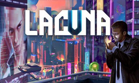 Lacuna PC Version Full Game Setup Free Download