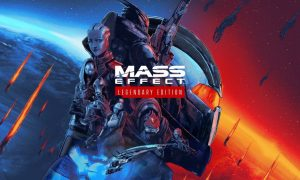 Mass Effect Legendary Edition PC Version Full Game Setup Free Download