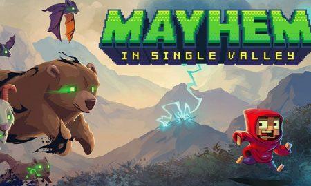 Mayhem in Single Valley PC Version Full Game Setup Free Download