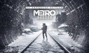 Metro Exodus PC Enhanced Edition Version Full Game Setup Free Download