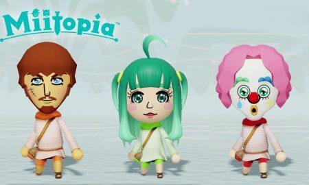 Miitopia PC Version Full Game Setup Free Download