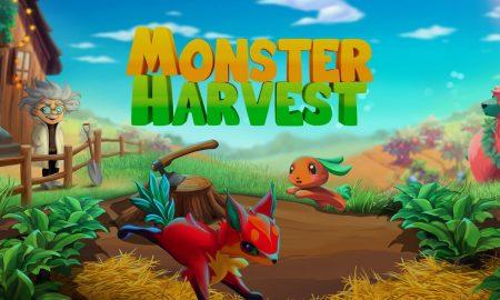 Monster Harvest PC Version Full Game Setup Free Download
