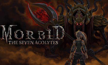 Morbid PC Version Full Game Setup Free Download