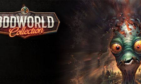 Oddworld Collection PC Version Full Game Setup Free Download