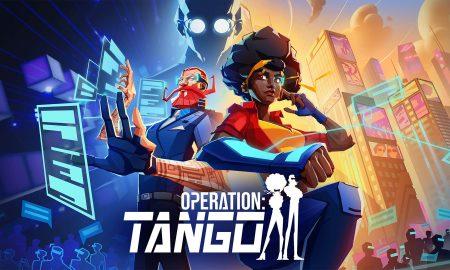 Operation Tango PC Version Full Game Setup Free Download