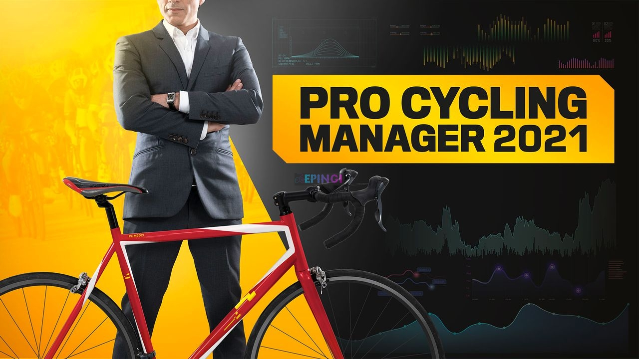 Pro Cycling Manager 2021 PC Version Full Game Setup Free Download