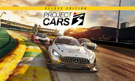 Project CARS 3 Deluxe Edition PC Version Full Game Setup Free Download