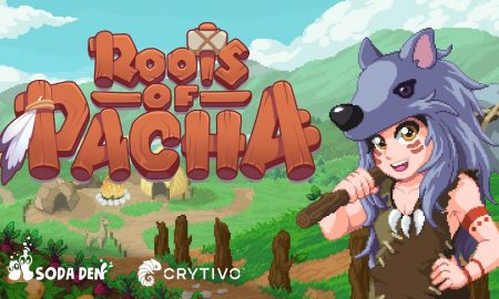 Roots Of Pacha PC Version Full Game Setup Free Download