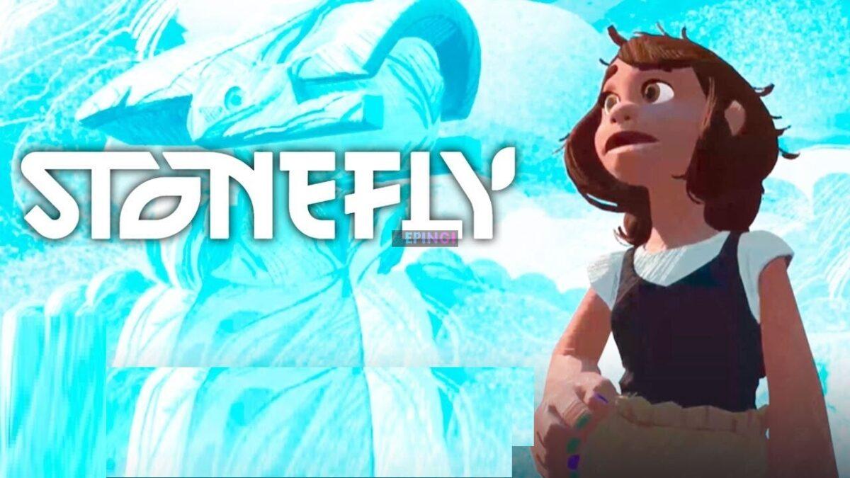Stonefly PC Version Full Game Setup Free Download