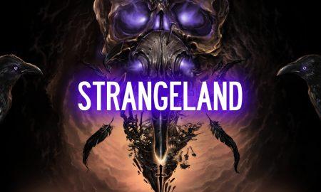 Strangeland PC Version Full Game Setup Free Download