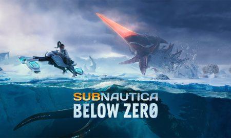 Subnautica Below Zero PC Version Full Game Setup Free Download