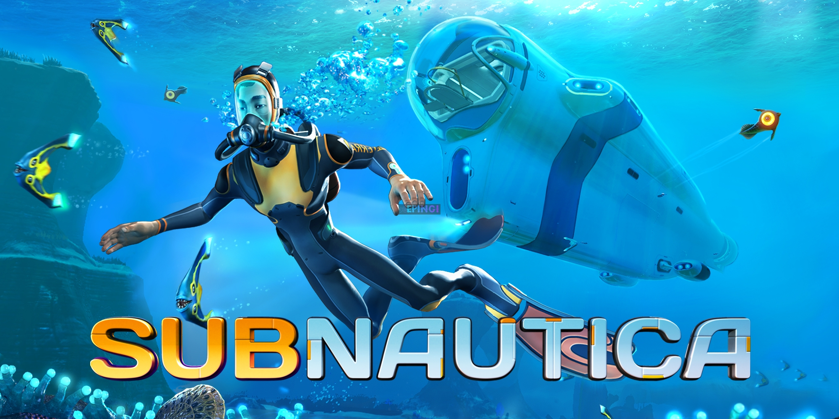 Subnautica PC Version Full Game Setup Free Download