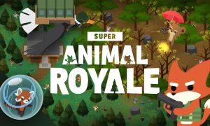 Super Animal Royale PC Version Full Game Setup Free Download