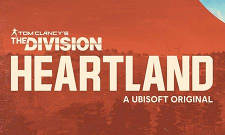 The Division Heartland PC Version Full Game Setup Free Download