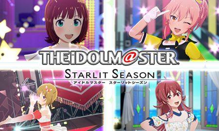The Idolmaster PC Version Full Game Setup Free Download